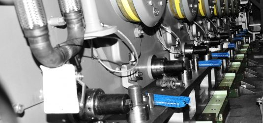 10. Alignment Services - Supply of chocking solutions